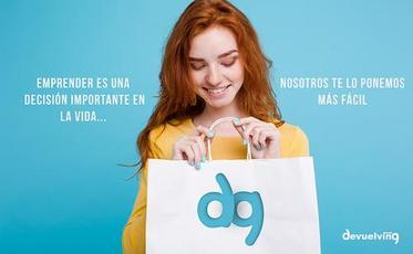 Devuelving.com - Franquicia Maestra