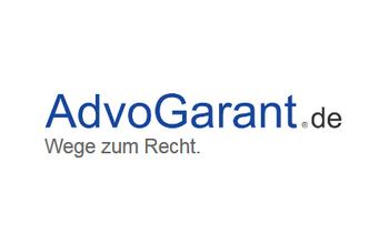 AdvoGarant.de