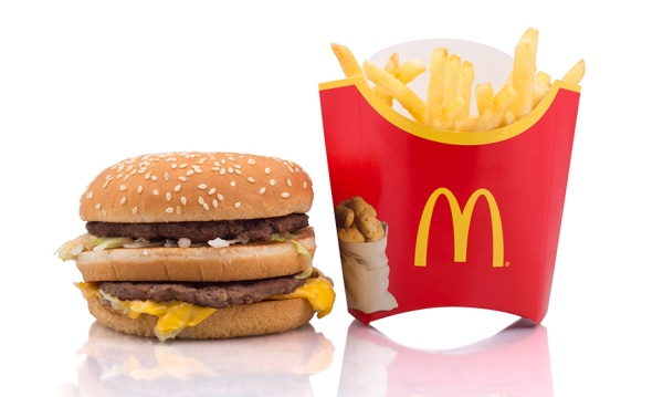 Why is McDonald's So Successful? | FranchiseDirect com