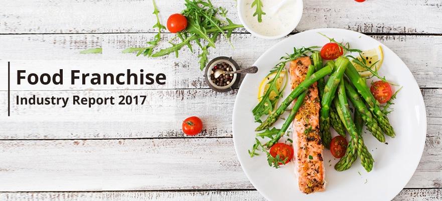 Food Franchise Industry Report 2017 | FranchiseDirectCanada com