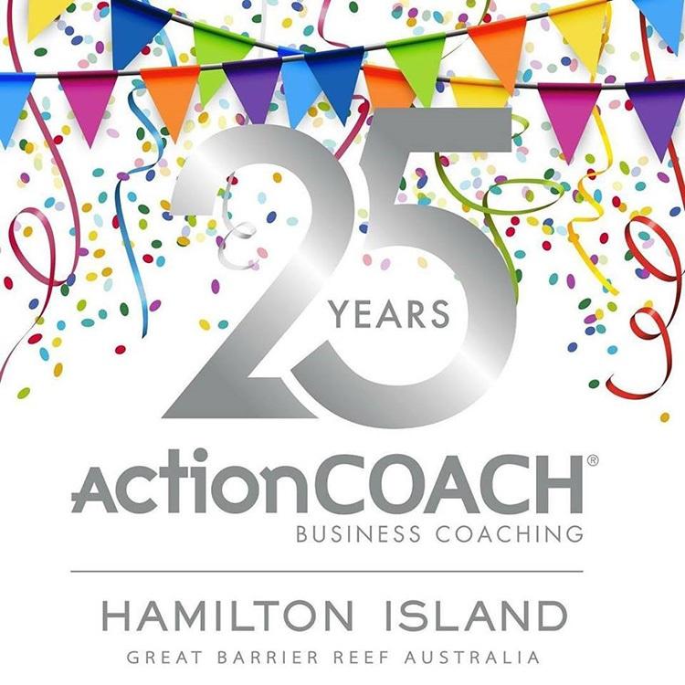 25 años de Actioncoach NP