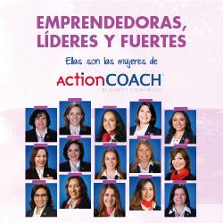 Conmemoración del Día Internacional de la Mujer ActionCoach