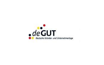 Deutsche Gründer- und Unternehmertage (deGUT)