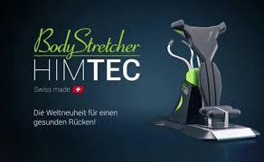 BodyStrecher | Franchise Direkt