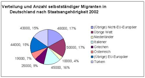 Leitfaden für Migranten-Gründer/innen