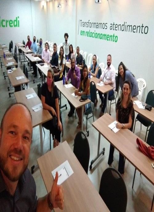Renato Almeida  de ActionCOACH Brasil
