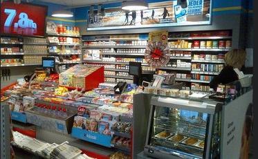 k kiosk