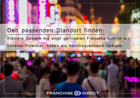Franchise-Report Einzelhandel 2016-1