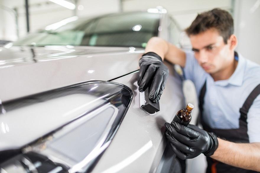 Automotive Auto Body Franchises