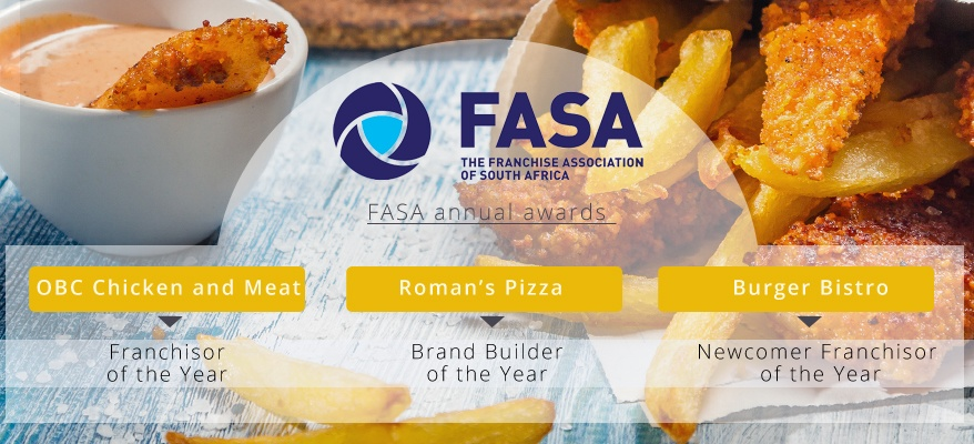 South African Food Service Industry Report 2016