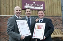 Home Instead Senior Care - Continuous Improvement Award 2014.jpg
