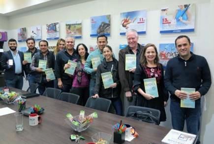 El bookclub de Actioncoach es el más exitoso de Latinoamérica