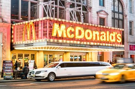 Fast Food - weit mehr als McDonald's und Burger King-1