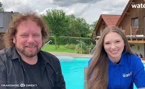 Waterair Pools Pro Delight
