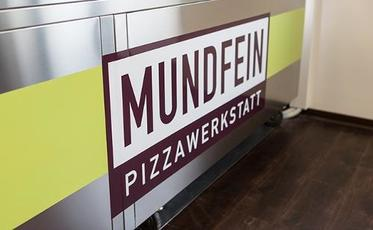 MUNDFEIN Pizza