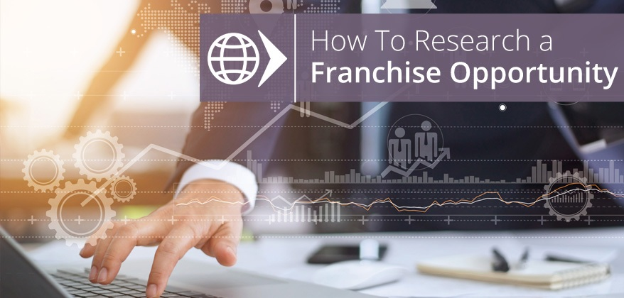 How To Research a Franchise Opportunity