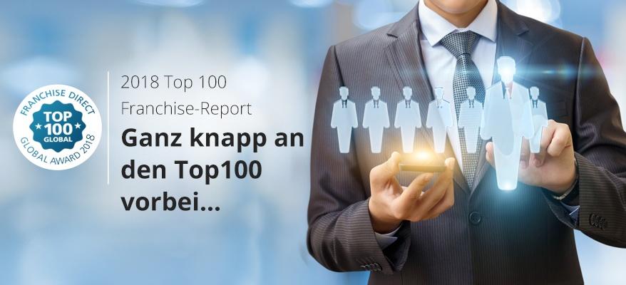Die Top100 auf FranchiseDirekt