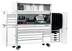 Snap-on Tools Workstation