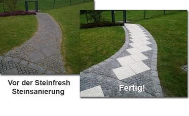 Steinfresh