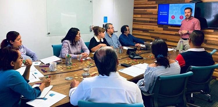 Actioncoach iberoamérica con el altruismo NP