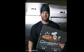 Giovannis Pizza - Überblick