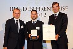 VOM FASS FBundesehrenpreis
