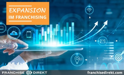 small image - Expansion im Franchising