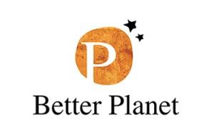 Better Planet logo