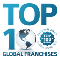 Rankings of the Top 100 Franchises of 2019 | FranchiseDirect com