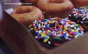 Cómo se hacen donuts de las franquicias Duck Donuts