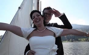 Hochzeitsplaner aus Leidenschaft mit der Agentur Traumhochzeit