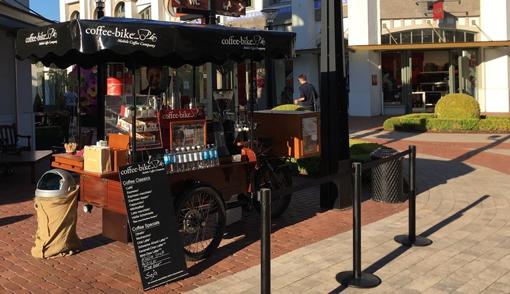 Coffee-Bike Ingolstadt