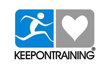 KeepOnTraining Logo
