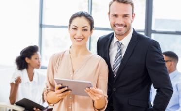 DATAC Franchisesystem für selbstständige Buchhalter
