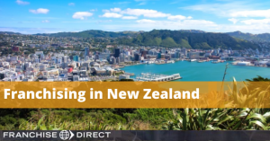 Franchising in New Zealand