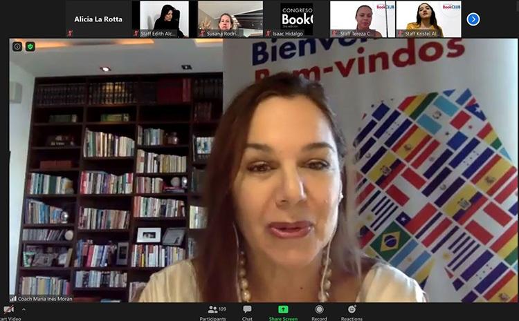3er Congreso del BookCLUB de ActionCOACH
