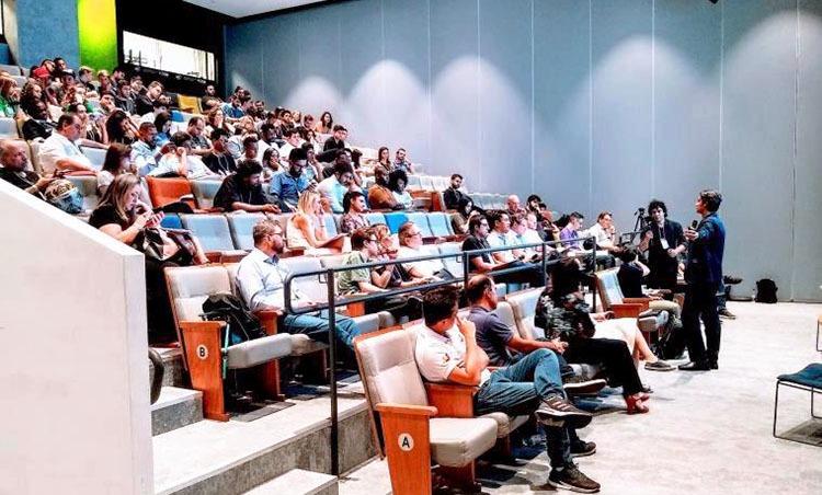 ActionCoach workshop en Brasil
