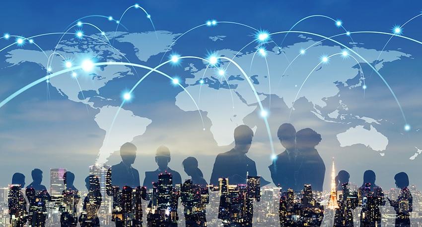 Imagen cooperación internacional para la reactivación de la economía