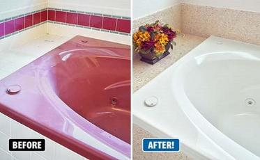Miracle Method Surface Refinishing Opens In Birmingham