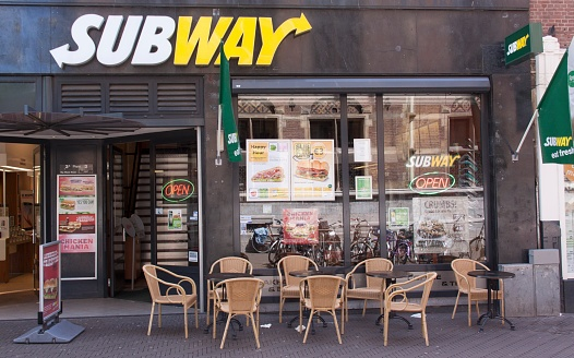 How Much Does It Cost To Open A Subway Franchisedirect