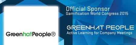 Gamification Congress Logo