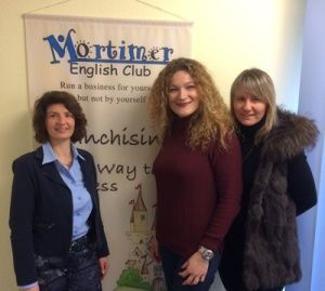 Neuer Mortimer-Partner in Frankreich