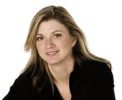 Mrs.Sporty Valerie Bönström