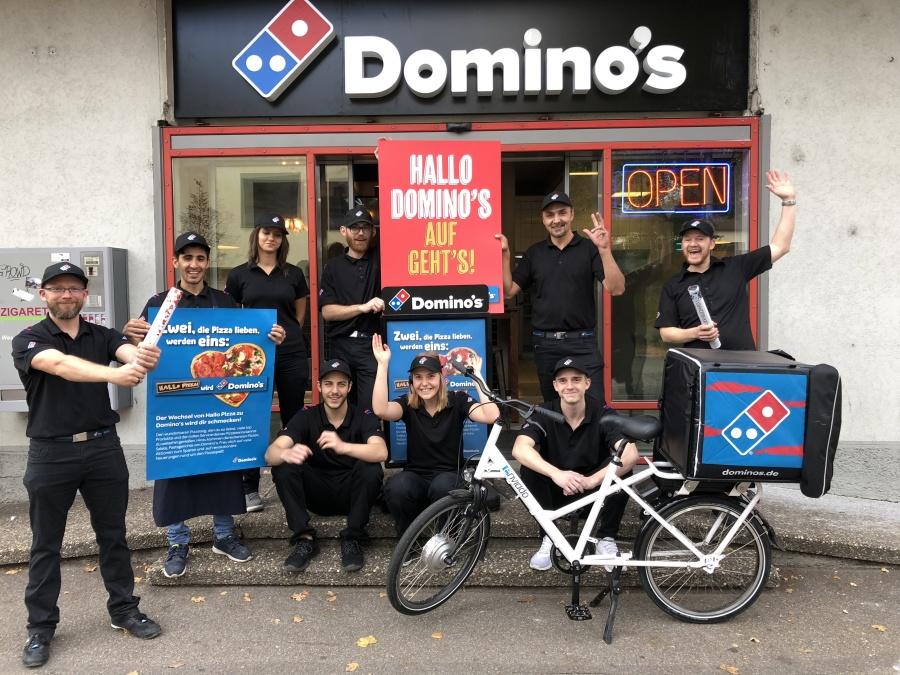 DominoS Kaiserslautern