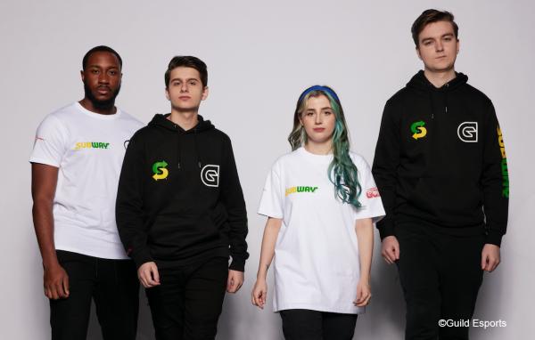 Guild Esports Team
