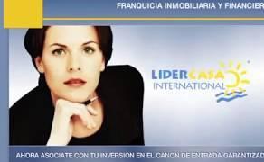 Lidercasa Internacional - Video Corporativo