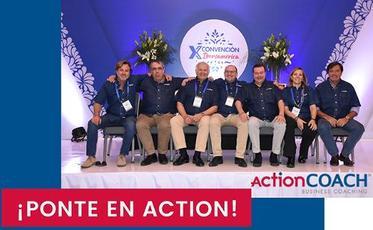 ActionCOACH Iberoamérica