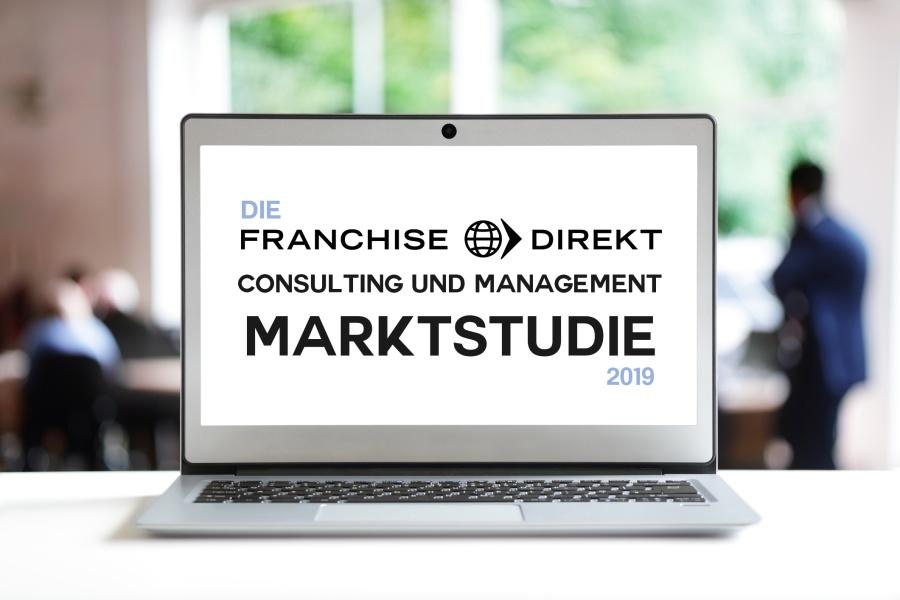 Consulting & Management marktstudie 2019