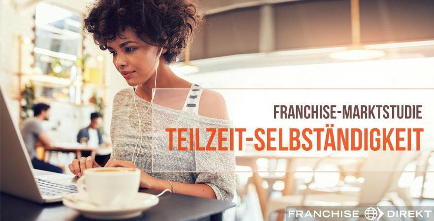 Franchise-Marktstudie Teilzeit-Selbständigkeit 2016-1
