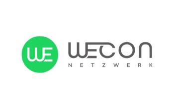 WECON Netzwerk